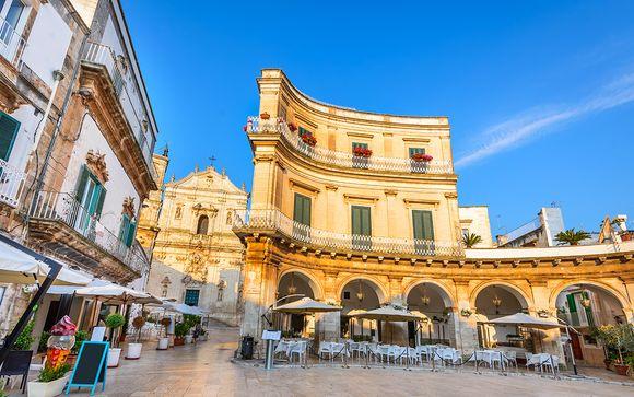 Welkom in... Puglia