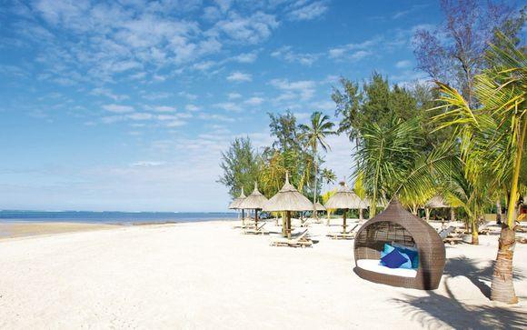 Welkom op Mauritius!