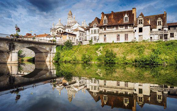 Welkom in... de Dordogne