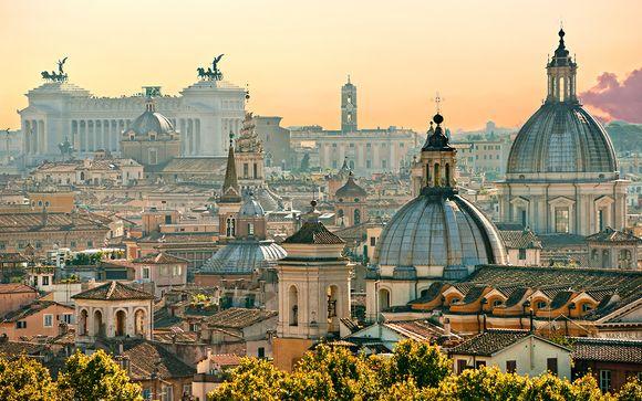 Welkom in... Italië