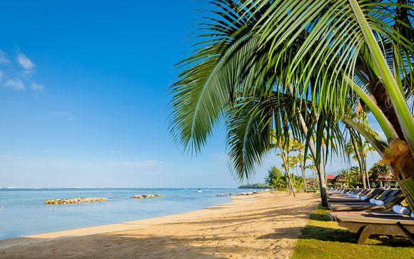 Welkom op ... Mauritius