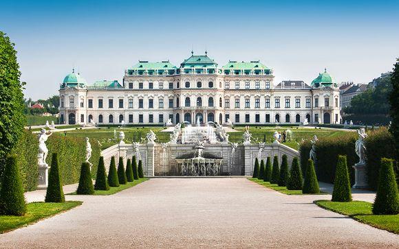 Welkom in Wenen