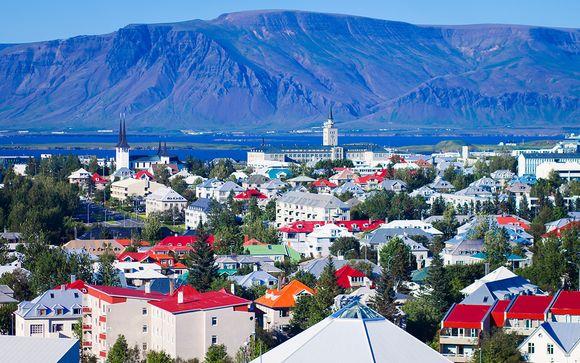 Welkom in ... IJsland en Groenland!