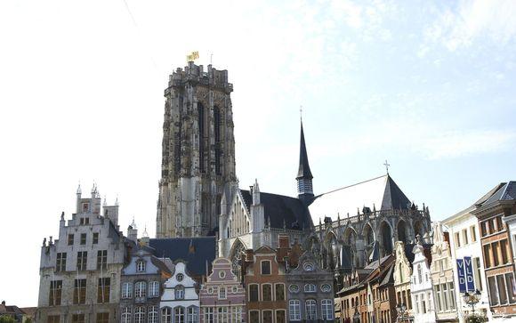 Welkom in...Mechelen