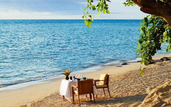 Welkom op.. Mauritius
