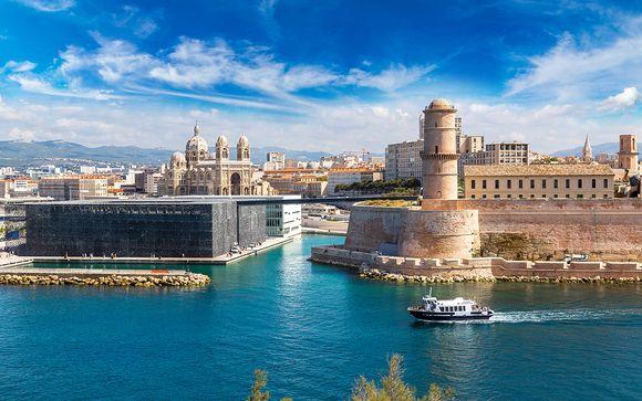 Welkom in... Marseille!