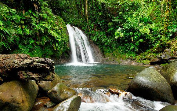 Welkom op...Guadeloupe