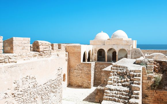 Welkom op... Djerba