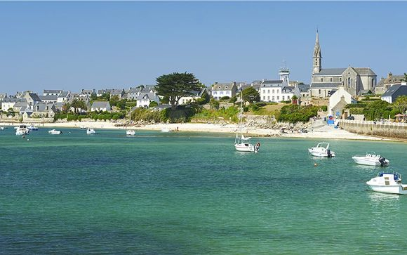 Welkom in... Finistère
