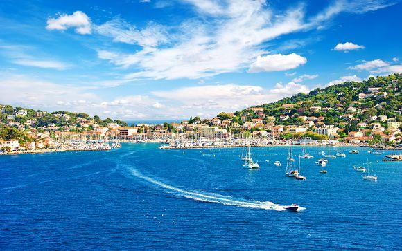 Welkom in... Sainte-Maxime
