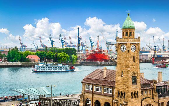 Welkom in... Hamburg