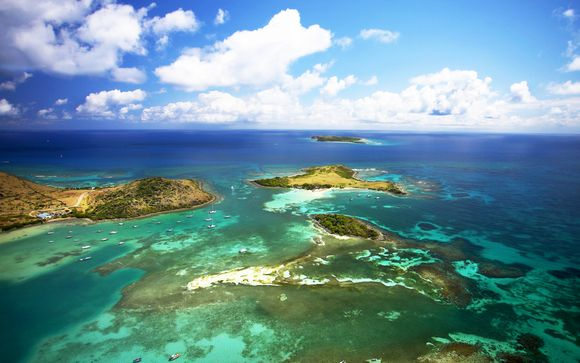 Welkom op... Sint Maarten