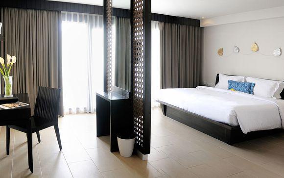 Uw 4* hotels