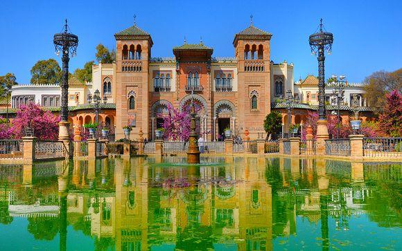 Welkom in... Sevilla!