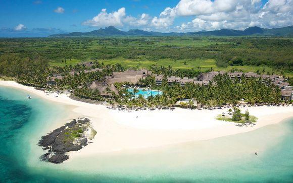 Welkom op Mauritius