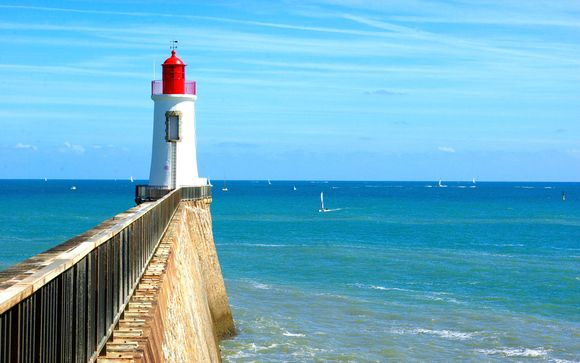 Welkom in... Les Sables-d'Olonne