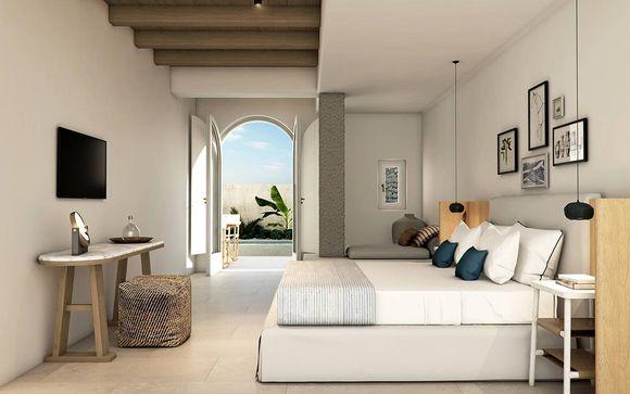 Poussez les portes de votre Hôtel Istoria