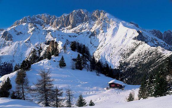 Welkom in... de Orobie-Alpen!