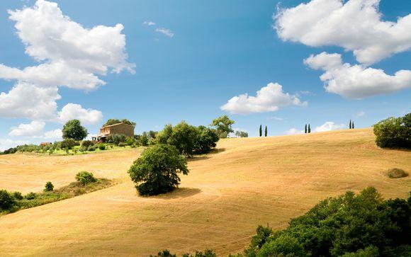Welkom in... de Chianti streek