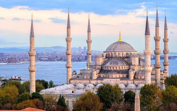 Welkom in... Turkije