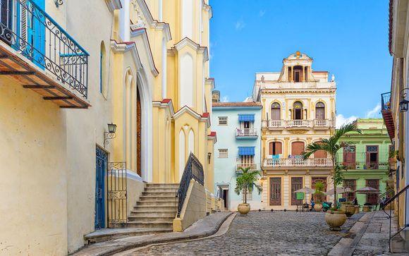 Casa Particular Superior in Havana