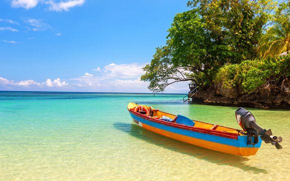 Welkom in...Jamaica