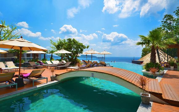 Kalima Resort & Spa 5*