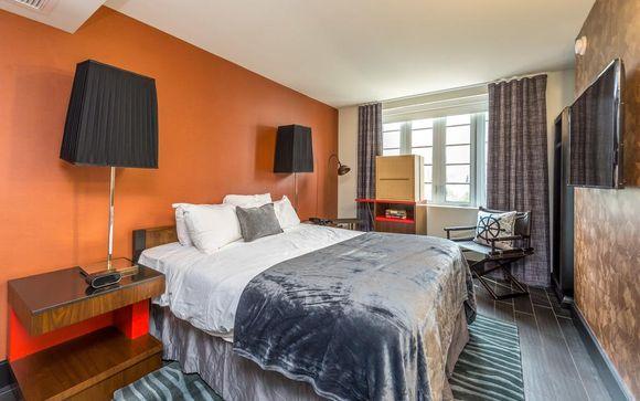 Uw hotel in Miami
