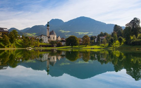 Welkom in... Alpbachtal!