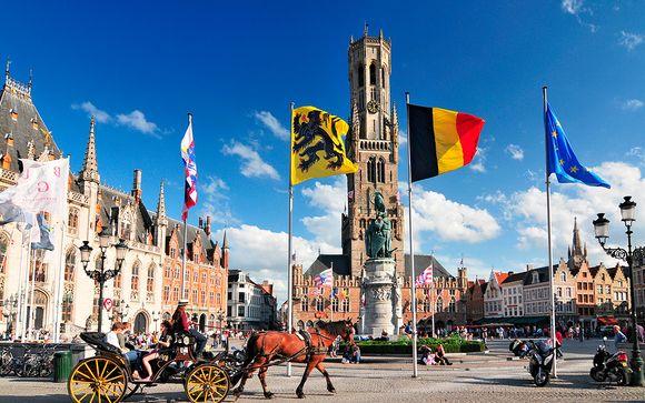 Welkom in... Brugge!