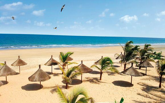 Welkom in ... Gambia!