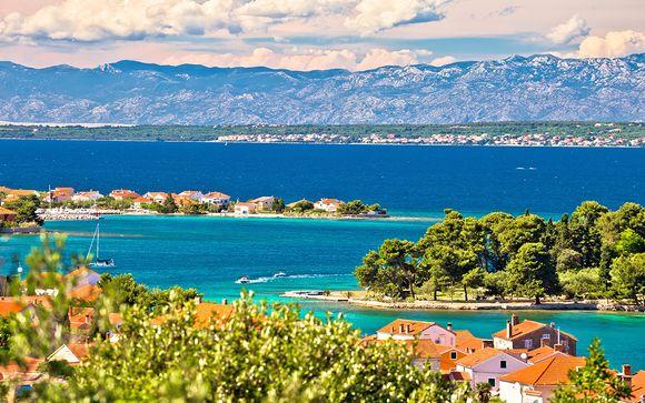 Welkom in ... Zadar!