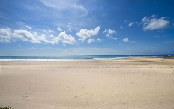 Welkom in ... Mozambique!