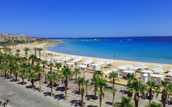 Welkom in ... Hurghada!