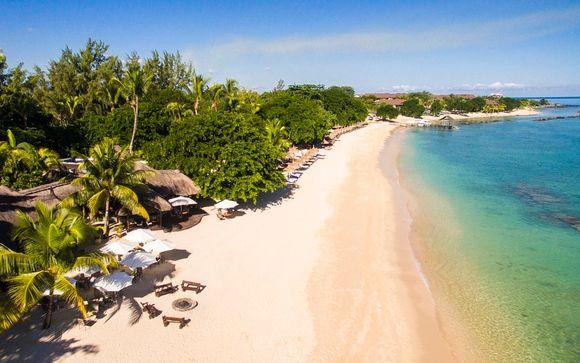 Welkom in ... Mauritius en Dubai