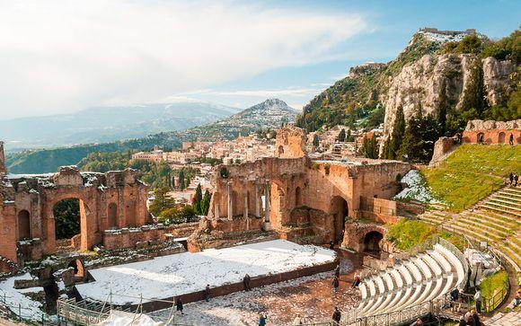Welkom in op ... Sicilië!