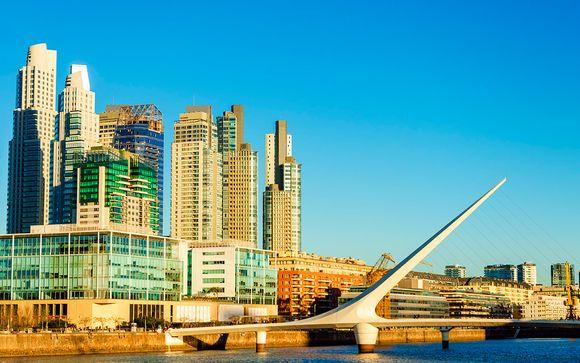 Uw reisprogramma in Buenos Aires