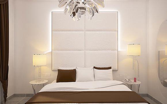 Hotel Melia San Carlos 4*