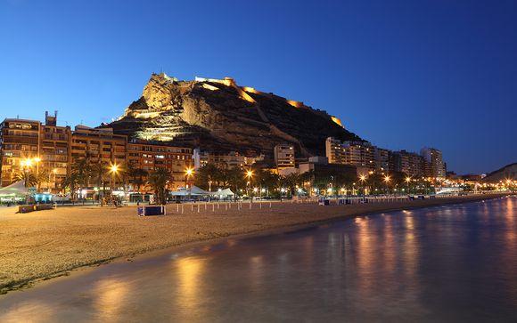 Welkom in ... Murcia!