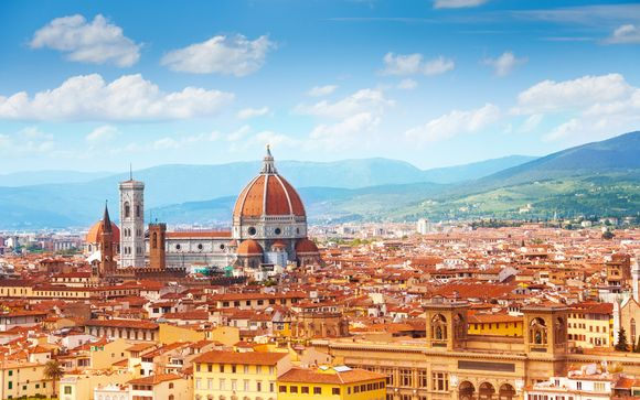 Welkom in ... Florence !