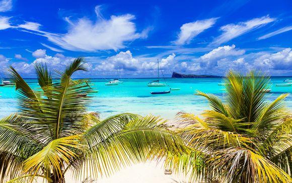 Welkom in ... Mauritius!