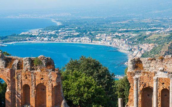 Welkom op ... Sicilië!