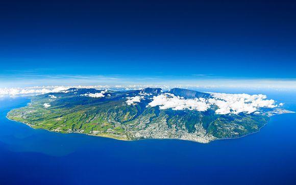 Welkom op ... Réunion!