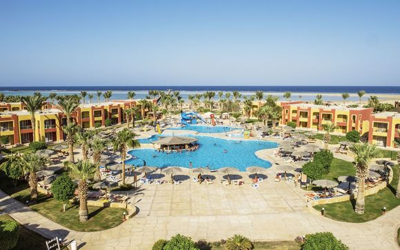 Uw hotel in Marsa Alam
