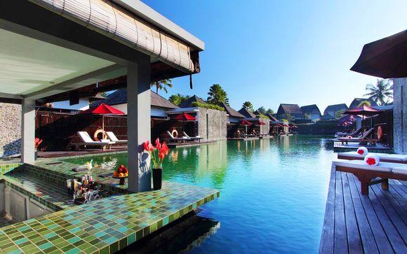 FuramaXclusive Villas & Spa 4*