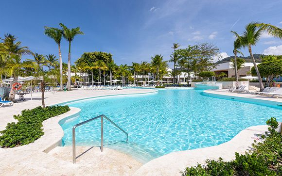 Senator Puerto Plata Spa Resort 5*