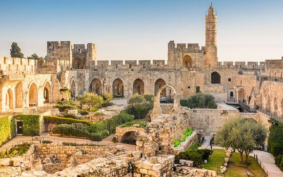Welkom in... Israël