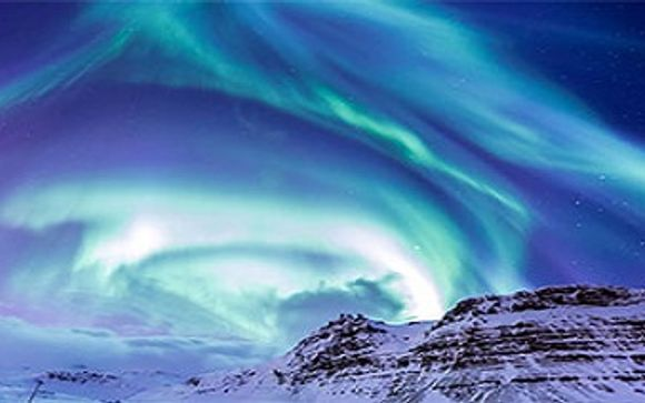 Extra optie in IJsland