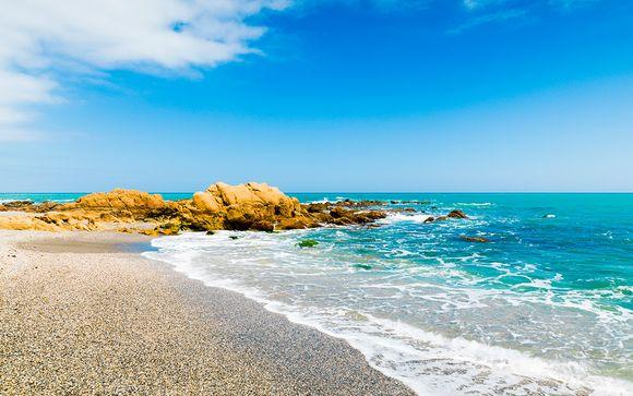 Welkom in... Zuid-Spanje