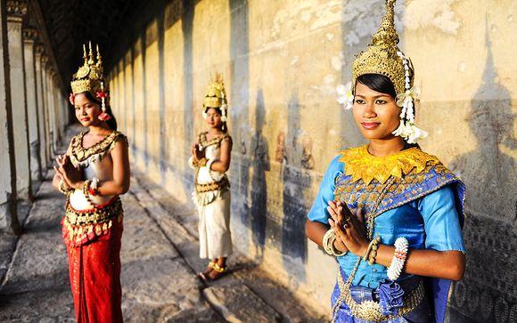 Welkom in... Indochina